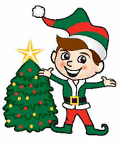 Elf Tree™ Elves   Kirk Elf Land